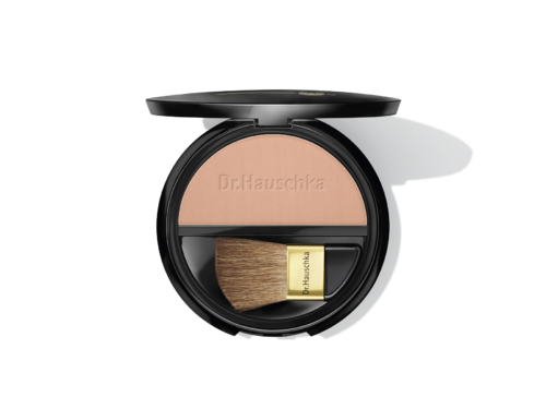 Dr. Hauschka Rouge Powder 04 Soft Terracotta 5 g