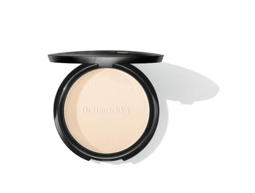Dr. Hauschka Translucent Face Powder Compact 9 g
