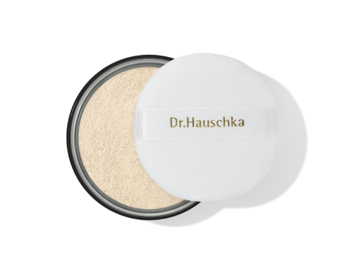 Dr. Hauschka Translucent Face Powder Loose 12 g