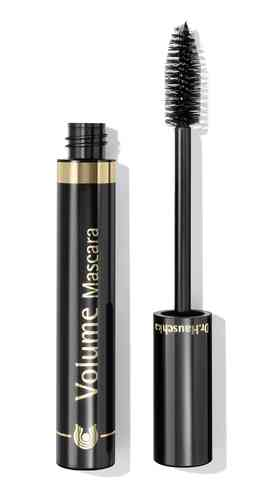Dr. Hauschka Volume Mascara 01 Black 10 ml