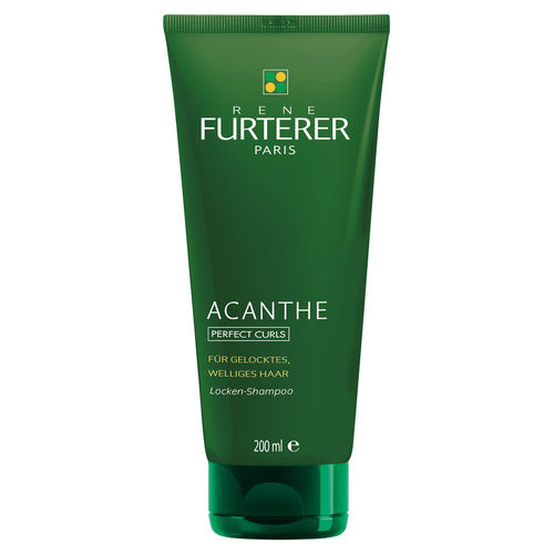 Rene Furterer Acanthe Locken Shampoo 200 ml