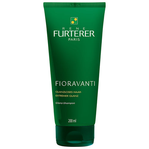Rene Furterer Fioravanti Glanz Shampoo 150 ml