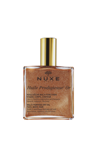 NUXE Paris Huile Prodigieuse® OR 50 ml Trockenes Multifunktions-Öl