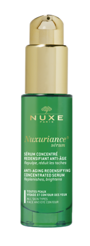 NUXE Paris Nuxuriance® Sérum 30 ml Spannkraft verleihendes Anti-Aging-Serum Alle Hauttypen