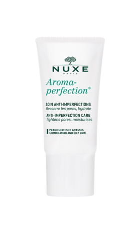 NUXE Paris Aroma Perfection® Soin Anti-Imperfections 40 ml Anti Unreinheiten Pflege