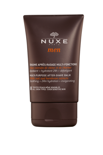 NUXE Paris Men Baume Aprés-Rasage Multi-Fonctions 50 ml Multifunktions-After-Shave Balsam