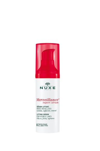 NUXE Paris Sérum Merveillance® expert 30 ml Lifting-Serum